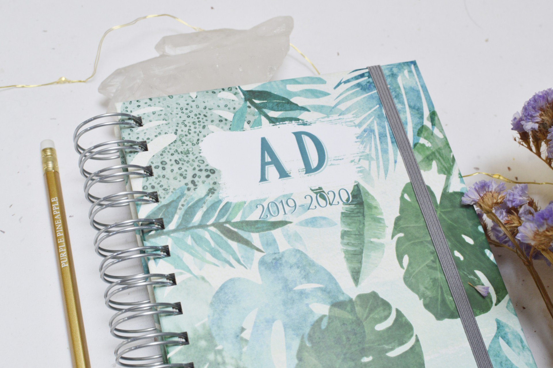 Agenda Tropical - A6