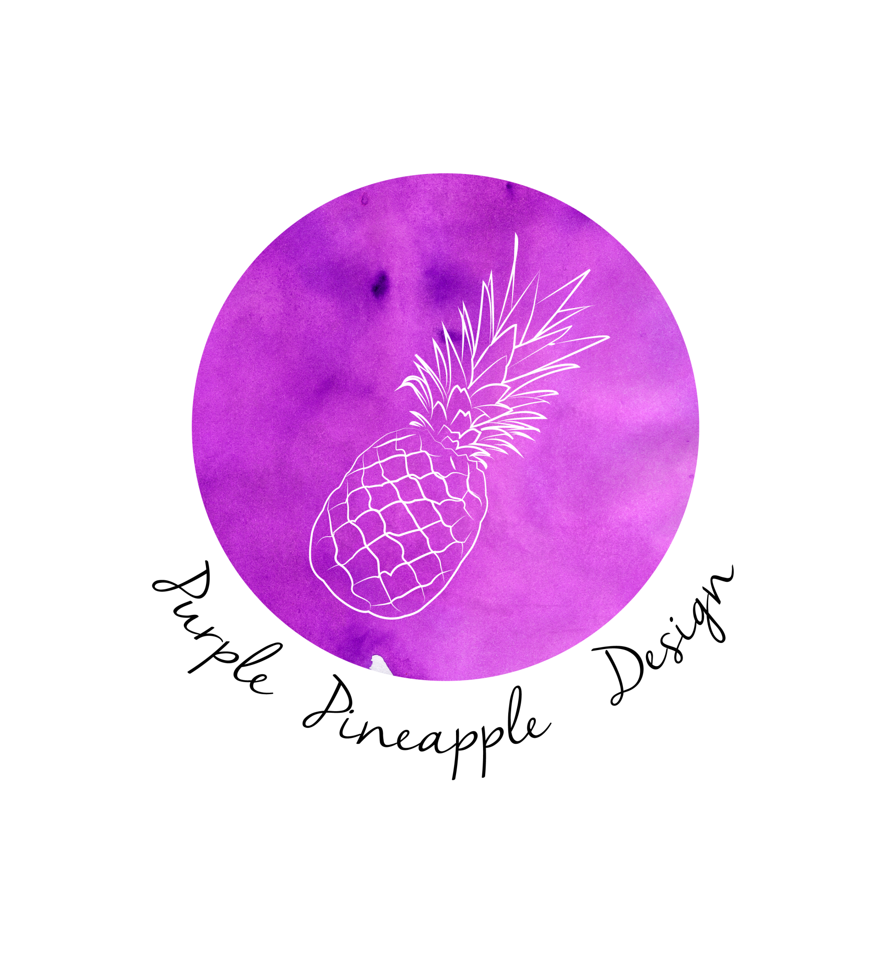 Purple Pineapple