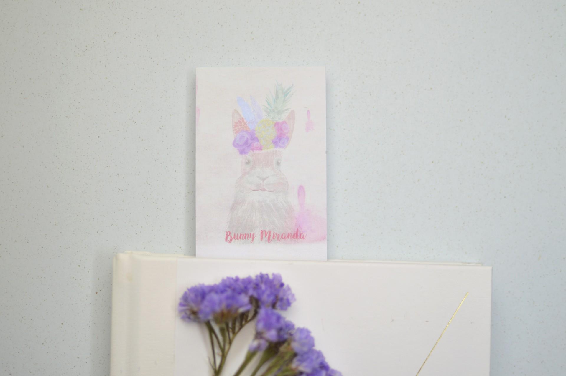 Bunny Miranda