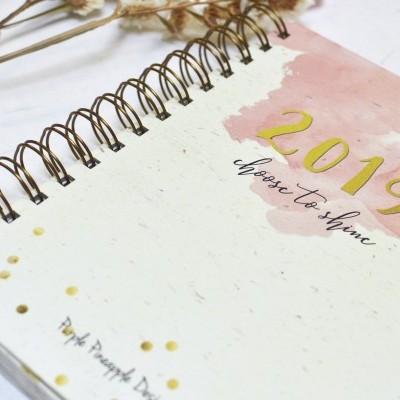 Agenda Choose to Shine