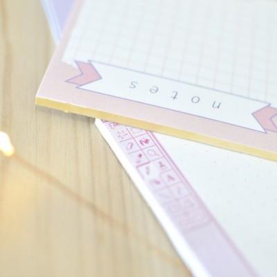 Notes - Bloco de Notas
