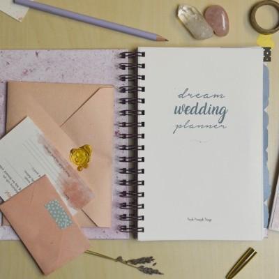Planner de Noiva