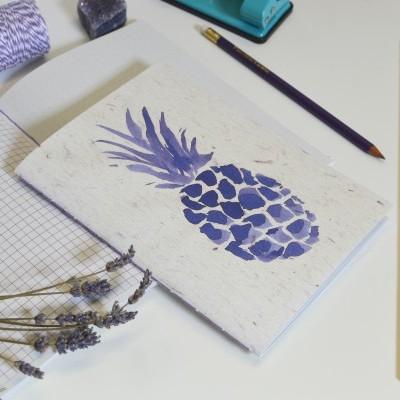 Ananás Azul