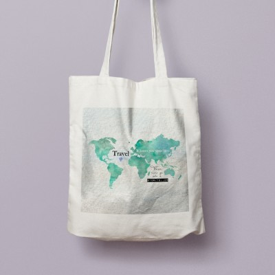 Tote Bag Travel