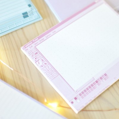 Paint Notepads
