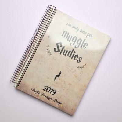 Muggles Studies