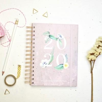 Agenda 20•20 Rosa