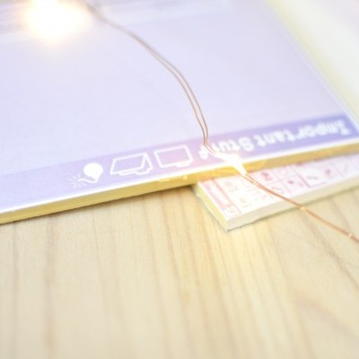 Important Stuff - Notepads