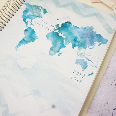 Mapa Turquesa