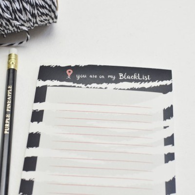 You are on my black list - Safari Vibes
