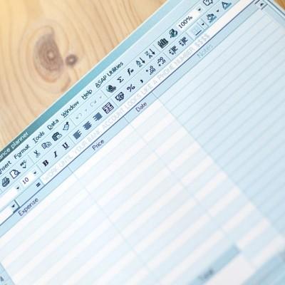 Excel Finance Planner