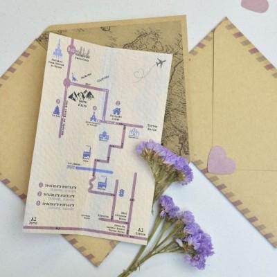 Lilac Wanderlust