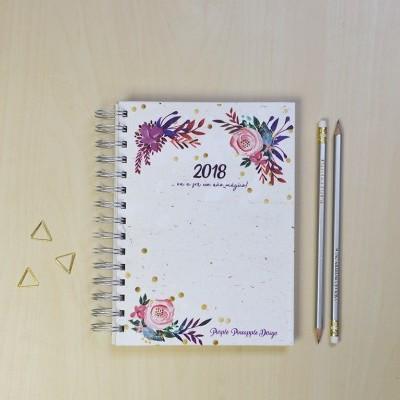 Agenda Floral
