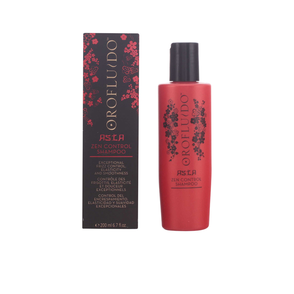 OROFLUIDO ASIAN Shampoo 200 ou 1000ml