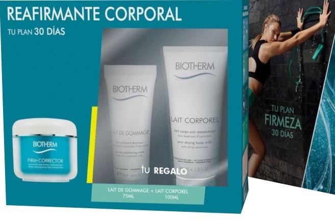 Coffret Biotherm Firm Corrector - 3 produtos