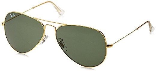 Óculos de Sol Rayban Aviator RB3025 L0205