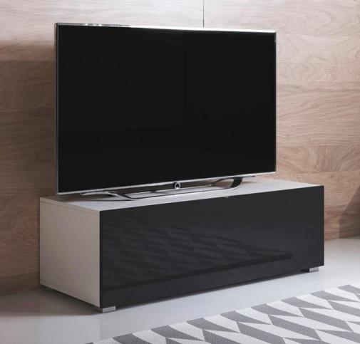 Móvel de Tv com pés - 4 cores disponíveis