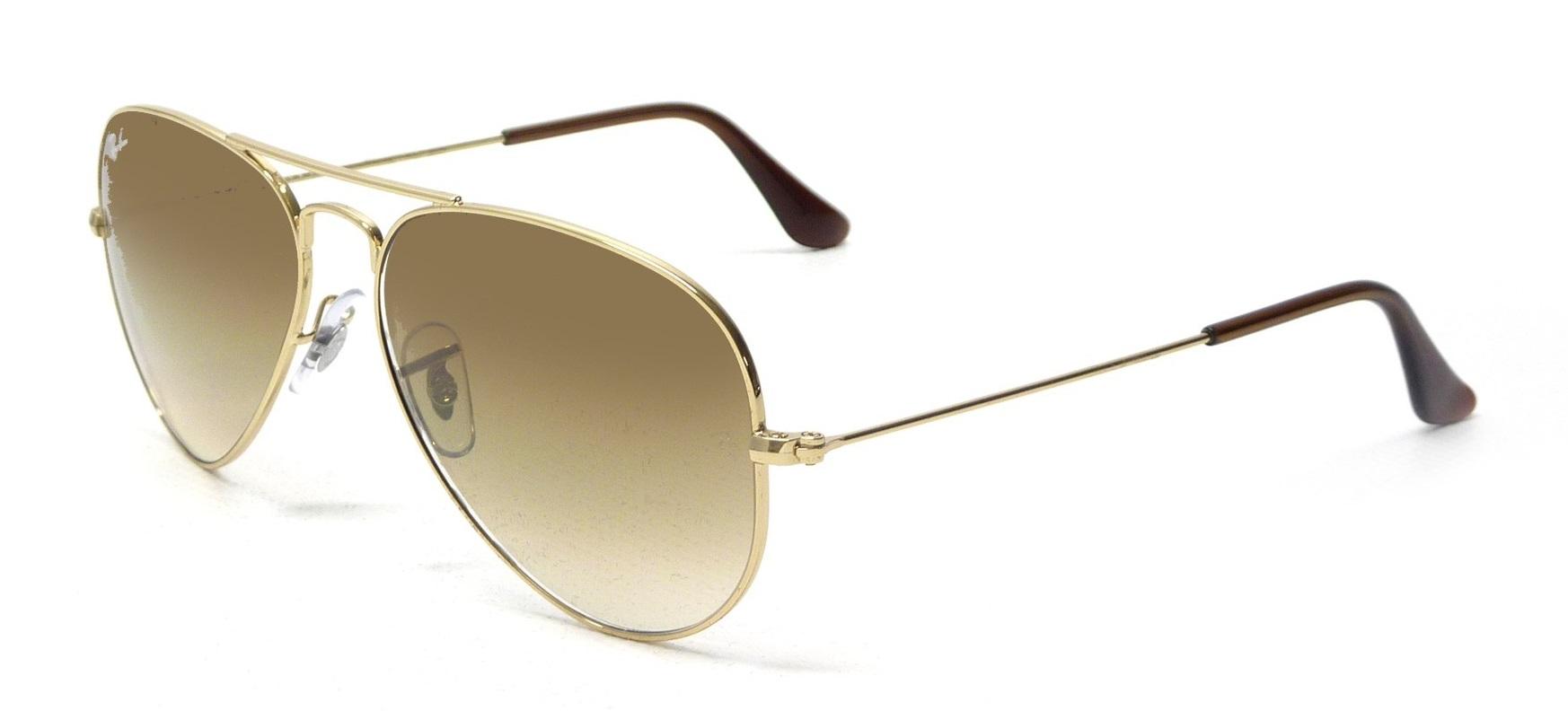 Óculos de Sol Rayban Aviator RB3025 001/51
