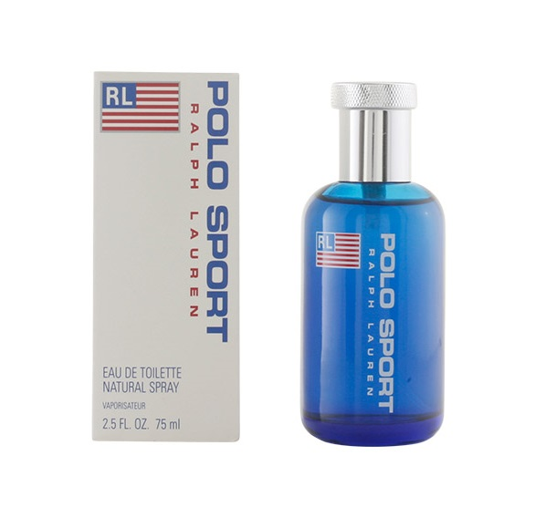 POLO SPORT edt 75 ml - Ralph Lauren