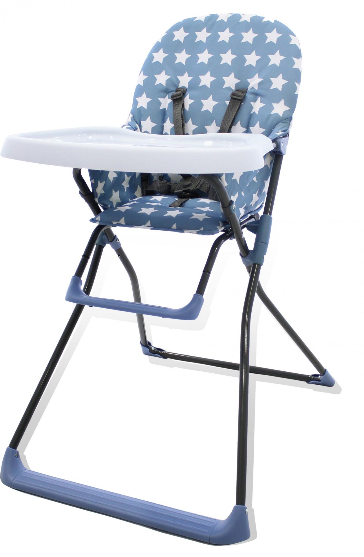 Cadeira de refeição com bandeja asalvo