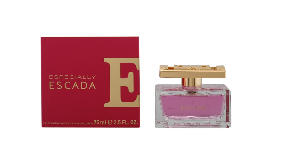 Especially Escada edp 50ml ou 75ml - Escada