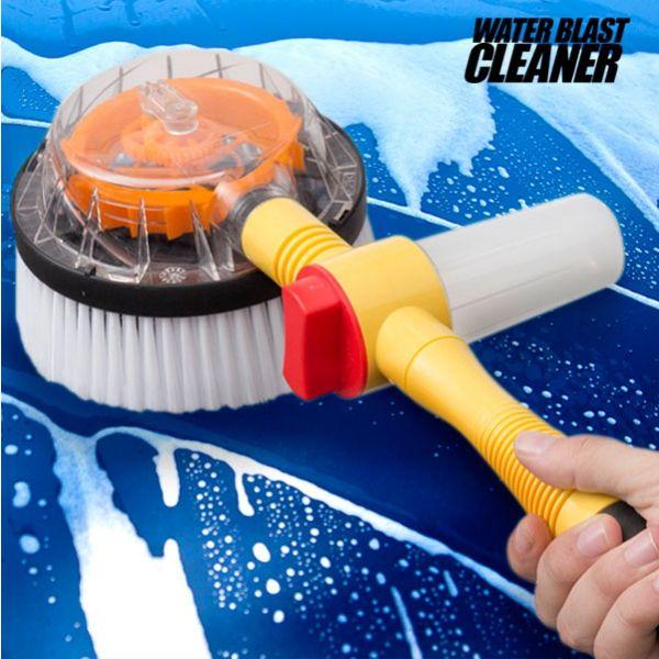 Escova de Limpeza Giratória