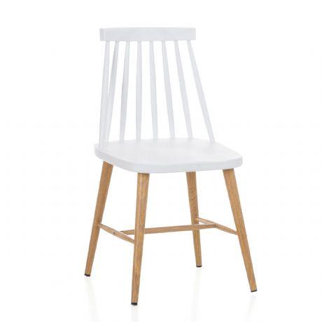 Cadeiras de Refeição ou Apoio - disponível em 3 cores