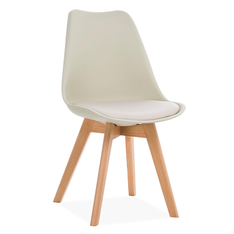 Cadeira de Refeição ou de Apoio Tulip