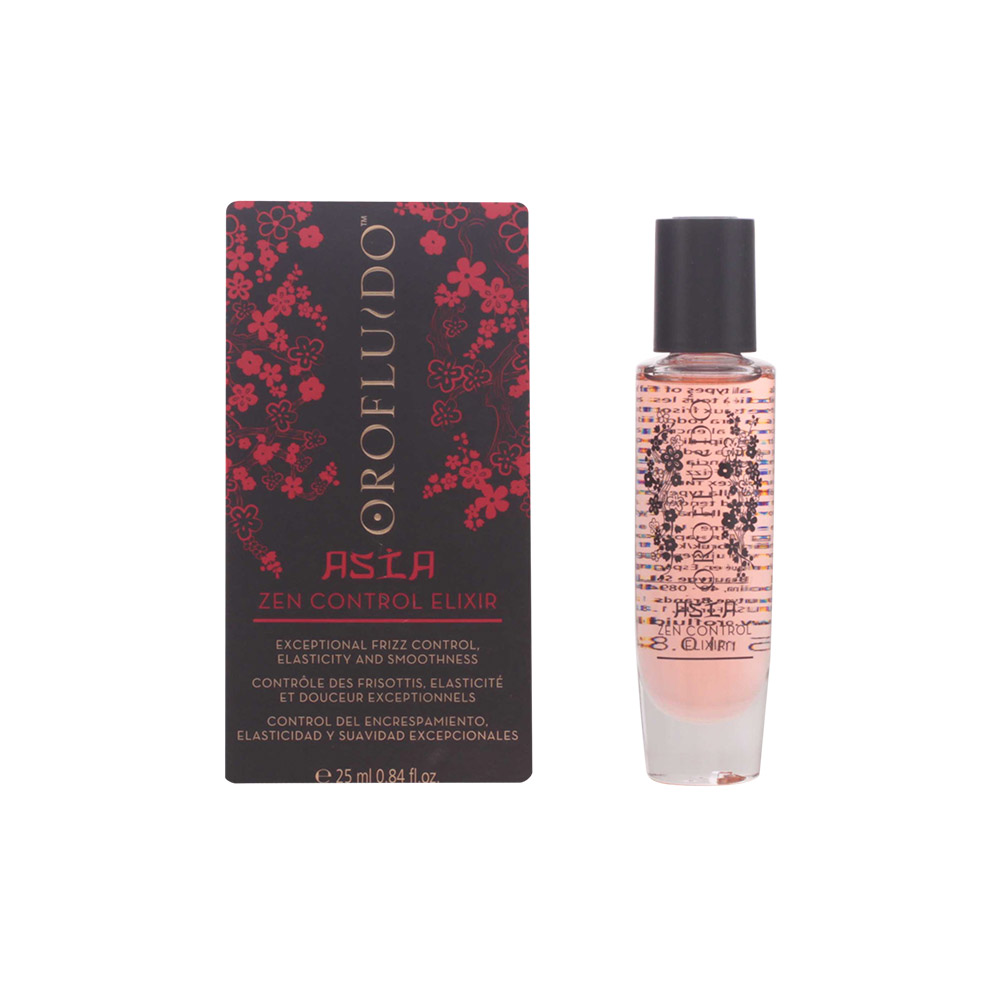 OROFLUIDO ASIAN Elixir 25 ou 50ml