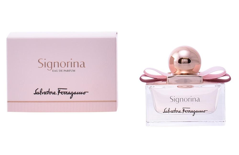 Signorina edp 30ml - Salvatore Ferragamo