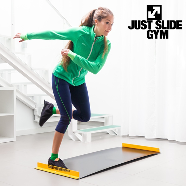 Tapete de Slide Gym