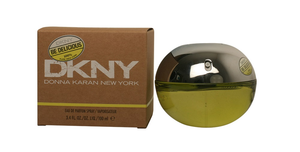 Be Delicious edp 50ml ou 100ml - DKNY