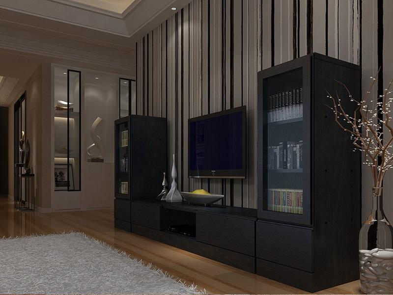 Móveis de Sala Psi - 2 cores disponíveis