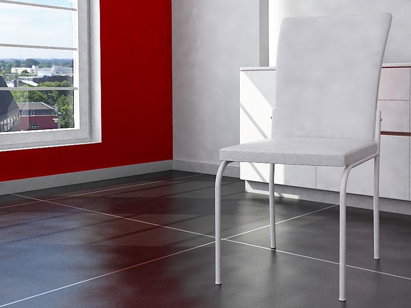 Pack 2 Cadeiras de Refeição Zon - 2 cores disponíveis