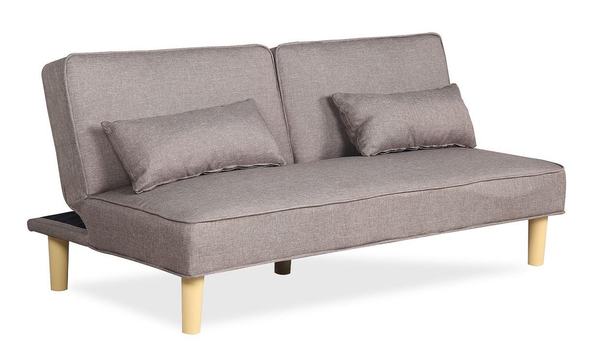Sofá-cama Tog - 2 cores disponíveis