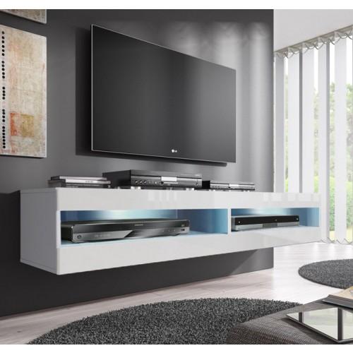 Móvel de TV Vil 160cm 4 opções de cor