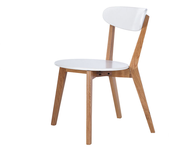 Cadeira de Refeição Luc - 2 cores disponíveis