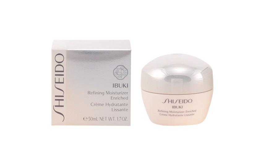 IBUKI Shiseido Refining Moisturizer enriched 50ml
