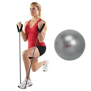 Equipamento de Fitness (7 Peças)