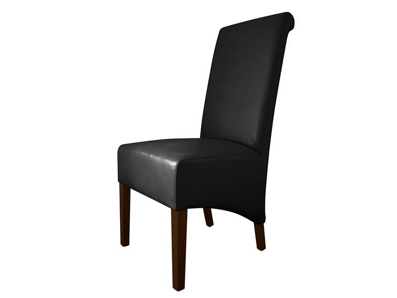 Cadeiras de refeição ou de apoio em polipele - 3 cores disponíveis