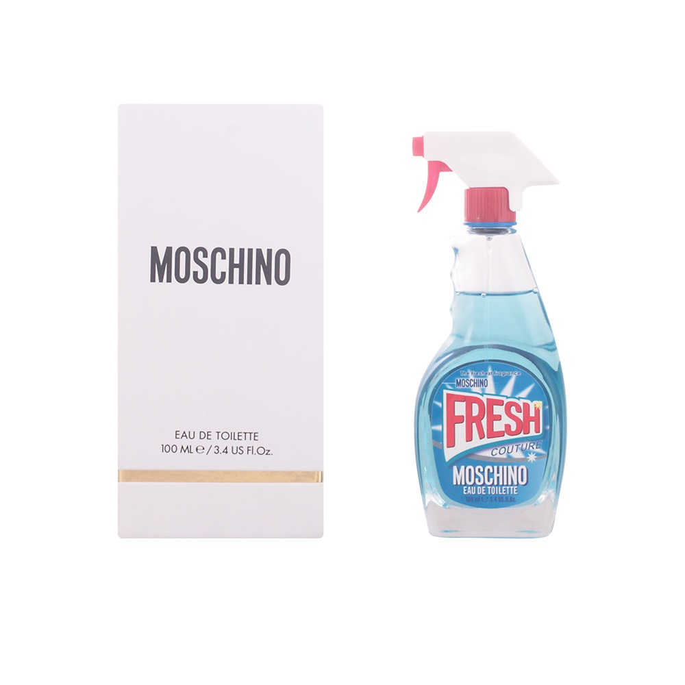 Fresh Couture edt 100ml - Moschino