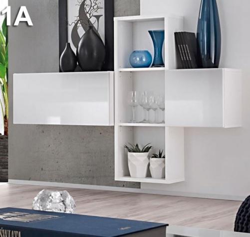 Móveis de Sala Cram - Disponível em 4 cores