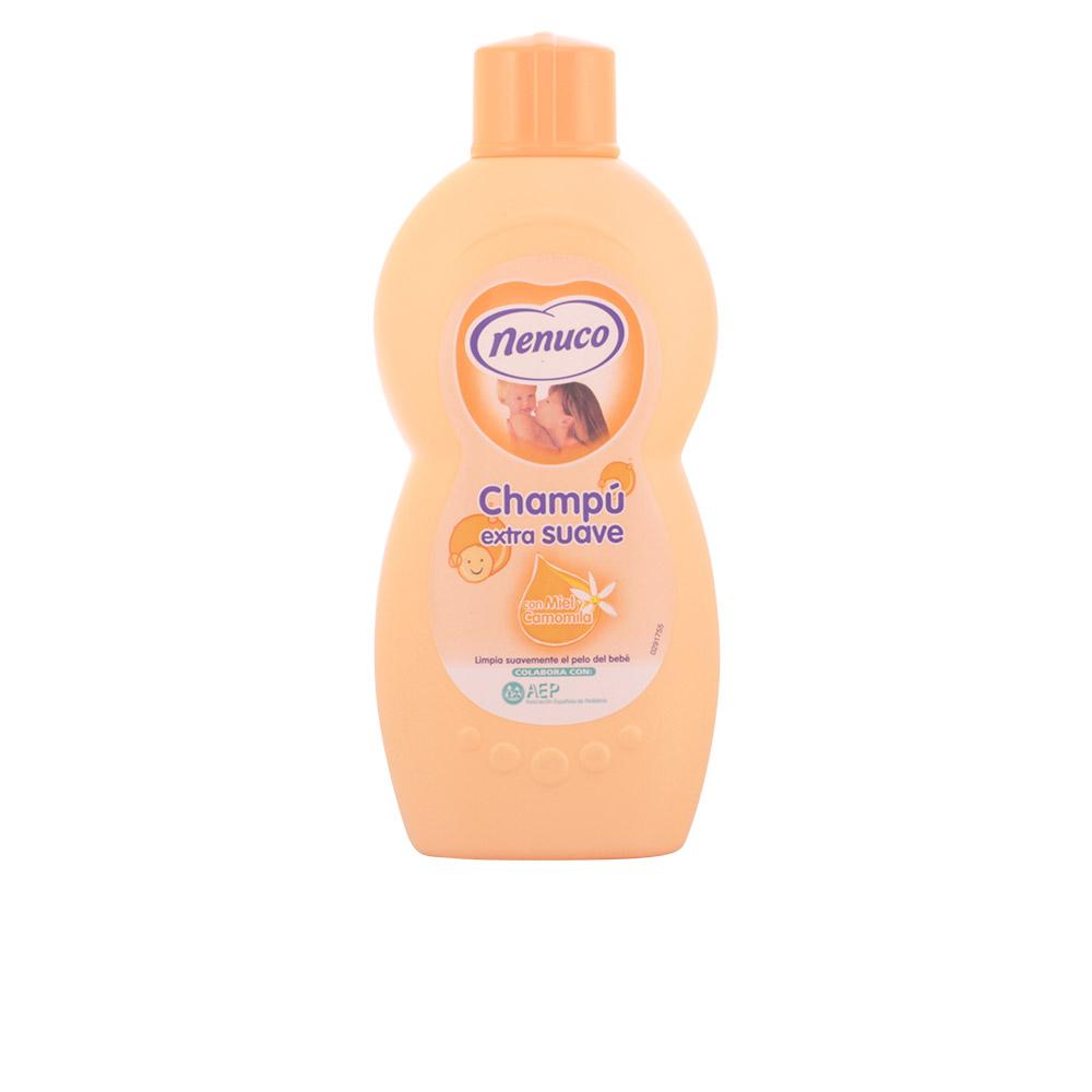 Nenuco Shampoo ou Gel de banho