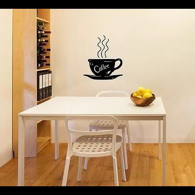 Ardósia em Vinil - Designs cozinha