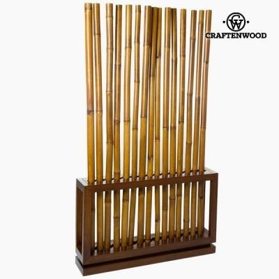 Suporte de Paus de Bambu - 2 cores disponíveis