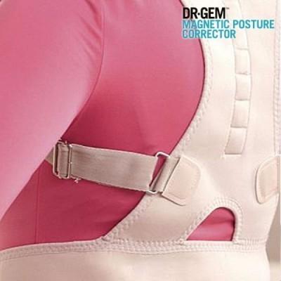 Suporte Magnético para as costas Dr. Gem