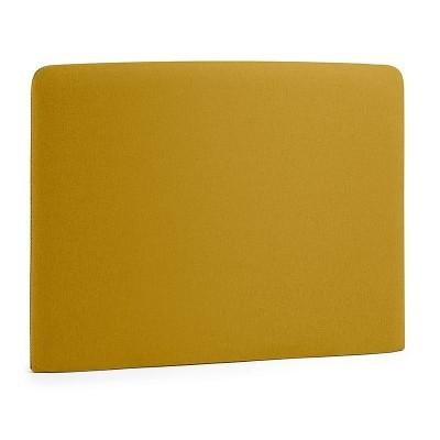 Cabeceira de Cama de Solteiro - Disponível em 6 cores