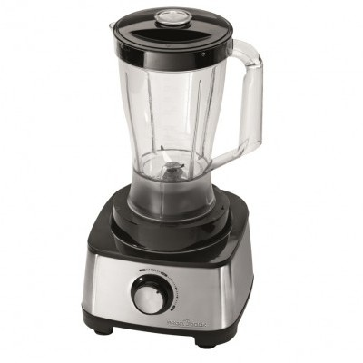 Robot de Cozinha - Processador, Liquidificadora e Espremedor de citrinos