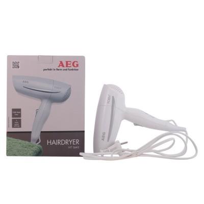 Secador de cabelo Aeg