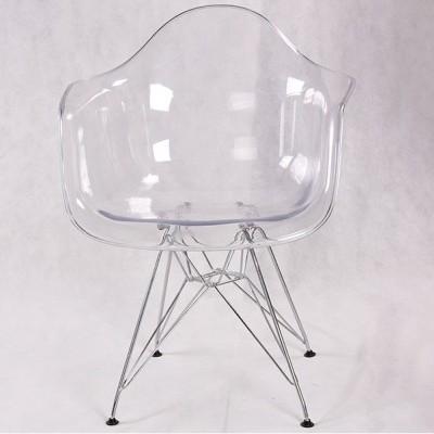 Cadeiras Tower de refeição ou de apoio com braços